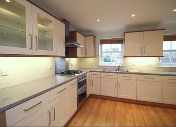 Thumbnail 3 bed semi-detached house to rent in Sara Crescent, Greenhithe