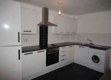 Thumbnail 2 bed flat to rent in Block 3, Cranberry Court, Wigan Road