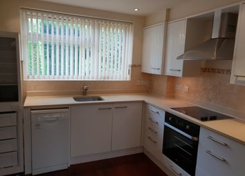 Thumbnail 2 bed flat to rent in Bibsworth Road, Finchley