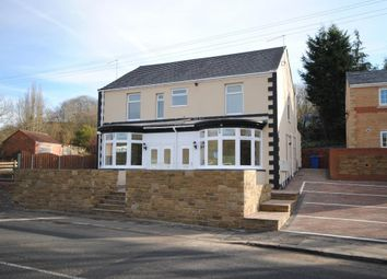 Thumbnail 2 bedroom flat to rent in Stand Park, Sheffield Road, Chesterfield