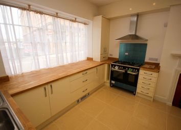 Thumbnail 2 bed terraced house to rent in Hall Plain, Great Yarmouth