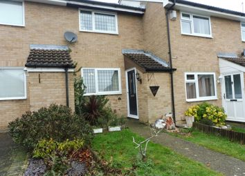 Thumbnail 2 bed terraced house for sale in Sherbourne Drive, Maidstone