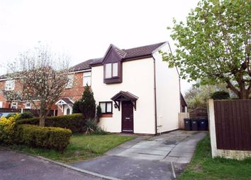 2 bed semi-detached house for sale in Lostock View, Lostock Hall, Preston PR5