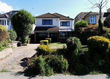 Thumbnail 3 bed detached house for sale in Sea Lane, Ferring, Worthing