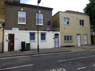 Thumbnail Studio for sale in Clarence Place, Hackney, London