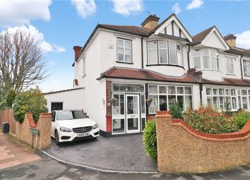 Thumbnail 3 bedroom end terrace house for sale in Eden Way, Beckenham