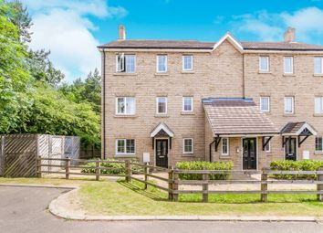 Thumbnail 1 bed maisonette for sale in Deanery Close, Sudbury