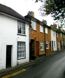 Thumbnail 1 bed terraced house to rent in Bell Lane, Northchurch, Berkhamsted