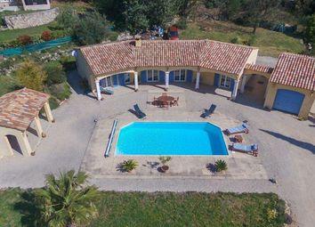 Thumbnail 3 bed villa for sale in Seillans, Var, Provence-Alpes-Côte D'azur, France