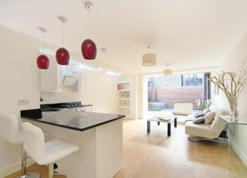 Thumbnail 2 bed flat to rent in Glenrosa Street, Fulham