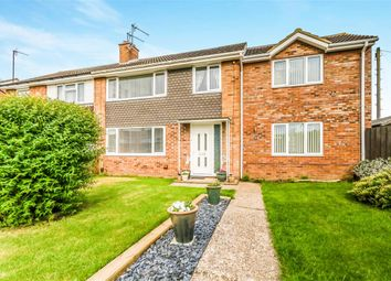 Thumbnail 4 bed semi-detached house for sale in Manor Way, Higham Ferrers, Rushden