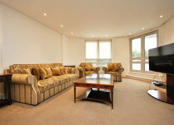 Thumbnail 3 bed flat to rent in Templar Court, St. John's Wood Road, London