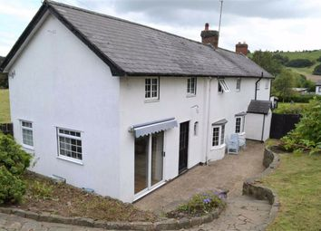 Thumbnail 3 bed cottage for sale in Tithebarn Cottage, Tregynon, Newtown, Powys