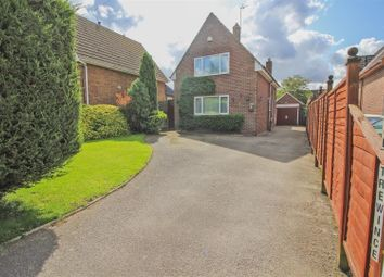 Thumbnail 2 bed detached house for sale in Livingstone Avenue, Long Lawford, Rugby