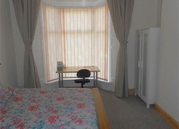 Thumbnail Room to rent in Carlton Terrace, Swansea