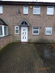 Thumbnail 2 bedroom terraced house to rent in Vanbrugh Drive, Houghton Regis, Dunstable