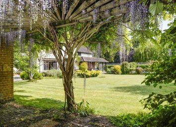 Thumbnail 8 bed detached house for sale in Ashtead, Surrey