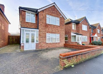 3 bed detached house for sale in Wood End Green Road, Hayes UB3