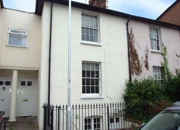 Thumbnail 1 bedroom flat to rent in Baker Street, Reading, Berkshire