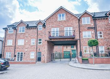Thumbnail 2 bed flat for sale in Arnolds Yard, Altrincham