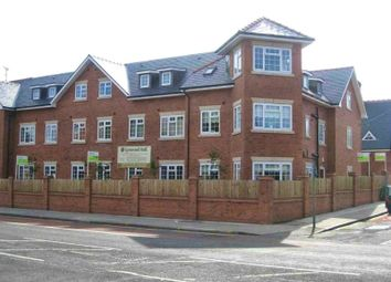 Thumbnail 2 bed property for sale in Lynwood Hall, Walton