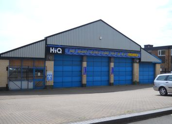 Thumbnail Industrial to let in Wragby Road, Lincoln