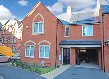 Thumbnail 4 bed property for sale in Grosvenor Gate, Humberstone, Leicester