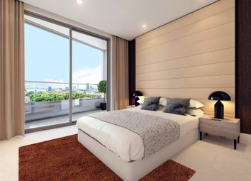 Thumbnail 1 bed flat for sale in Onyx Apartments, Camley Street, King's Cross