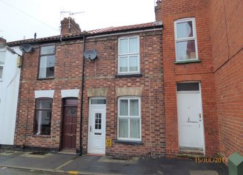 Thumbnail 2 bed terraced house to rent in Wilson Street, Lincoln