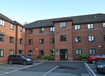 Thumbnail 2 bed flat for sale in Glebedale Court, Fenton, Stoke-On-Trent