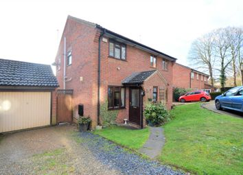 Thumbnail 3 bed property for sale in Deepdale, Brundall