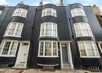 5 bed terraced house for sale in Charles Street, Brighton, East Sussex BN2
