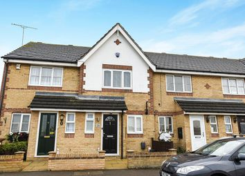 Thumbnail 2 bed terraced house for sale in Crescent Road, Erith