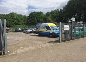Thumbnail Commercial property to let in Yard 16A, Bredhurst Business Park, Westfield Sole Road, Nr Lordswood, Chatham, Kent