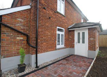 Thumbnail Studio to rent in Radwinter Road, Saffron Walden