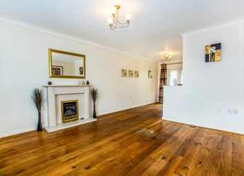 Thumbnail 4 bedroom detached house for sale in Emlyn Terrace, Plasmarl, Swansea