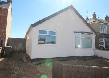 Thumbnail 4 bed detached bungalow for sale in Garton End Road, Peterborough
