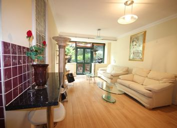 Thumbnail 2 bed flat to rent in Greystoke House, Brunswick Road, Ealing, London