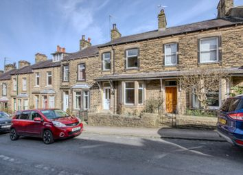 Thumbnail 3 bed terraced house for sale in Belgrave Street, Skipton