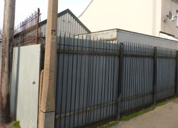 Thumbnail Commercial property for sale in Workshops, Beaconsfield Road, Lowestoft, Suffolk