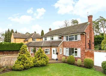 4 bed detached house for sale in Elsenwood Crescent, Camberley, Surrey GU15