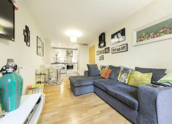 Thumbnail 1 bed property for sale in 13 Cassilis Road, London