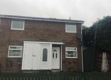 Thumbnail 2 bedroom flat to rent in Kenilworth, Killingworth
