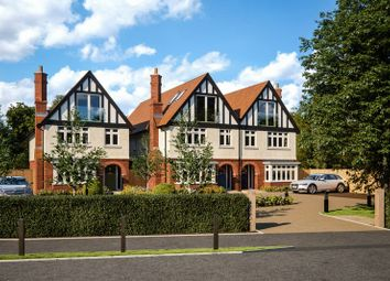 Thumbnail 4 bed property for sale in Beech Grove, Reigate Road, Epsom