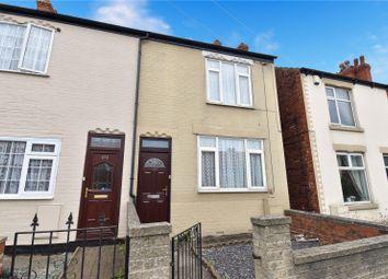 Thumbnail 2 bed semi-detached house for sale in Doe Quarry Lane, Dinnington, Sheffield