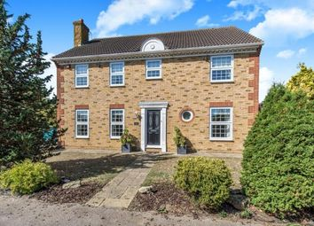 Thumbnail 4 bed detached house for sale in The Hedgerow, Weavering, Maidstone, Kent