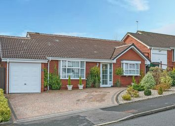 Thumbnail 2 bed detached house for sale in Ridings Lane, Redditch