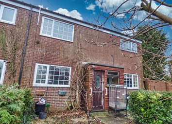 Thumbnail 3 bed terraced house for sale in Wray Crescent, Leyland, Lancashire