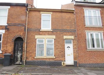 Thumbnail 2 bed terraced house for sale in Junction Street, Derby