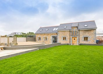 Thumbnail 3 bed barn conversion for sale in Rue Des Roulias, Forest, Guernsey